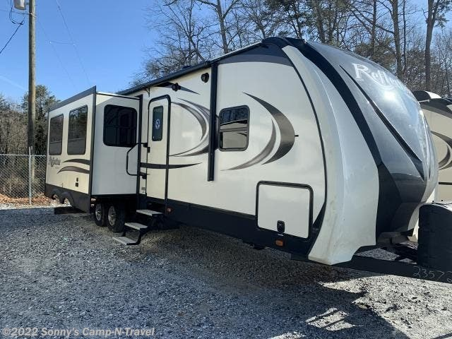New 2020 Grand Design Reflection 312BHTS available in Duncan, South Carolina