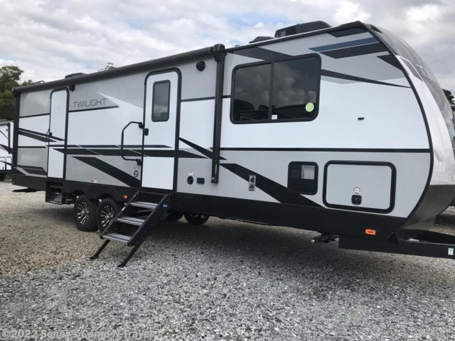 New 2021 Thor Twilight 2840 available in Duncan, South Carolina
