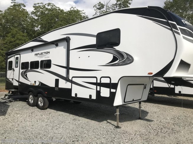 New 2021 Grand Design Reflection 310RLS available in Duncan, South Carolina