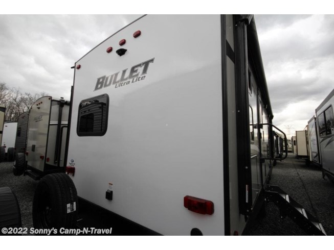 2021 Bullet (East) 331BHS by Keystone from Sonny's Camp-N-Travel in Concord, North Carolina