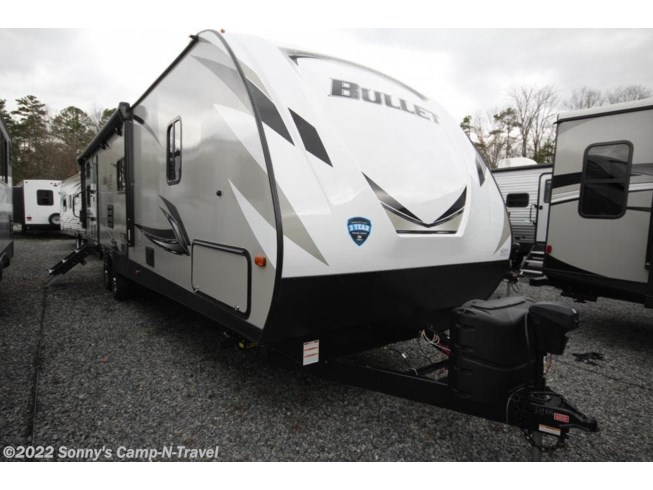 New 2021 Keystone Bullet (East) 331BHS available in Concord, North Carolina