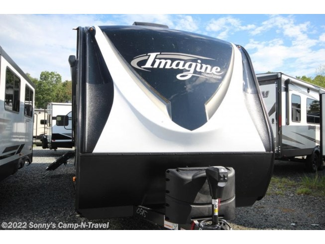 New 2021 Grand Design Imagine 2800BH available in Concord, North Carolina