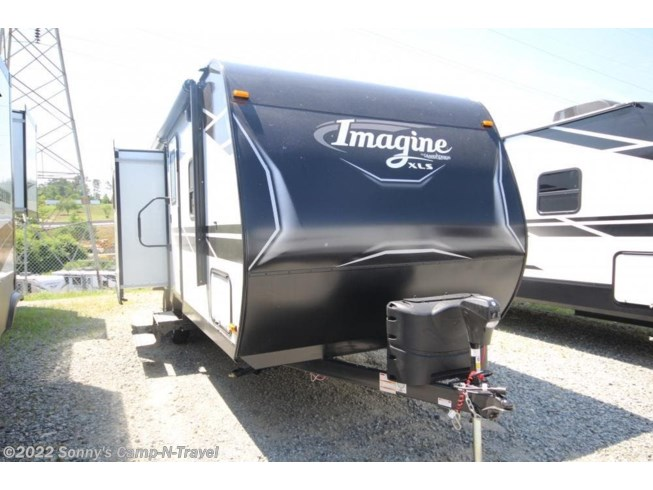 New 2021 Grand Design Imagine XLS 22RBE available in Concord, North Carolina