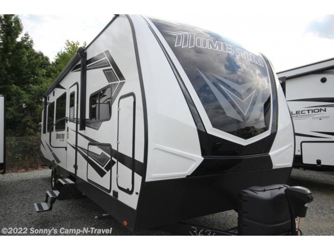 New 2021 Grand Design Momentum G-Class (Travel Trailer) 28G available in Concord, North Carolina