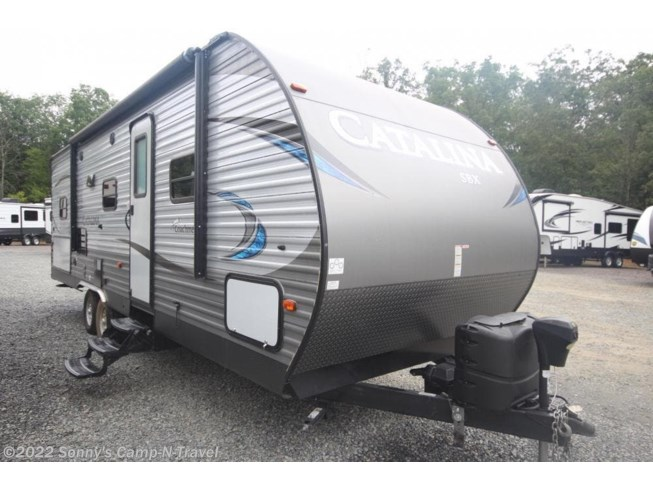 Used 2019 Coachmen Catalina 261BHS available in Concord, North Carolina