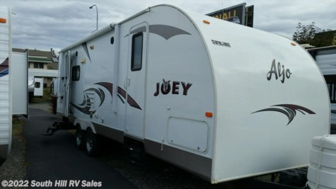 3071aa 2012 Skyline Aljo Joey 258 West Coast For Sale