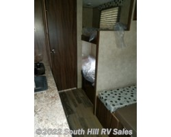 #4176 - 2018 Coachmen Clipper 17BH