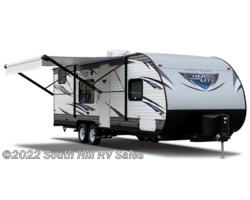 #4207 - 2018 Forest River Salem Cruise Lite T201BHXL