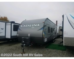 #4381 - 2018 Coachmen Catalina 261BH