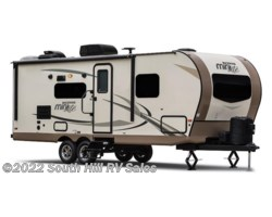 #4391 - 2018 Forest River Rockwood Mini Lite 2504S