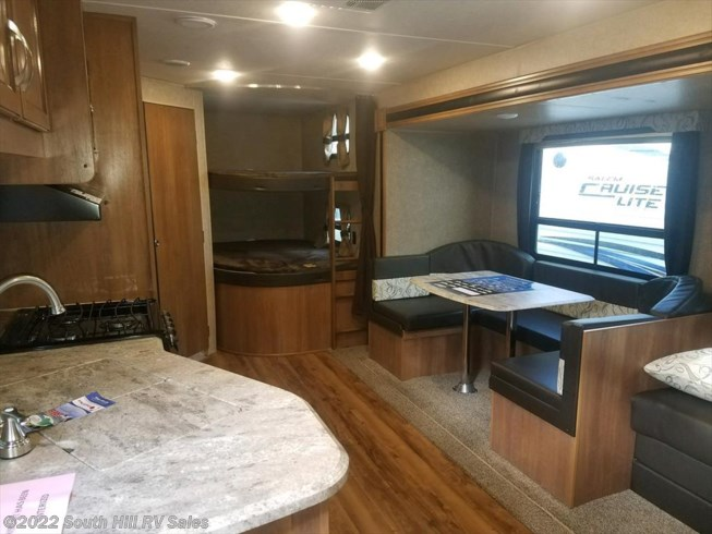 2018 Coachmen Catalina 281DDS