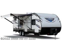 #4450 - 2018 Forest River Salem Cruise Lite T254RLXL