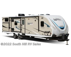 #4462 - 2018 Coachmen Freedom Express 279RLDSLE