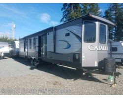 #4490 - 2018 Coachmen Catalina Destination 39FKTS