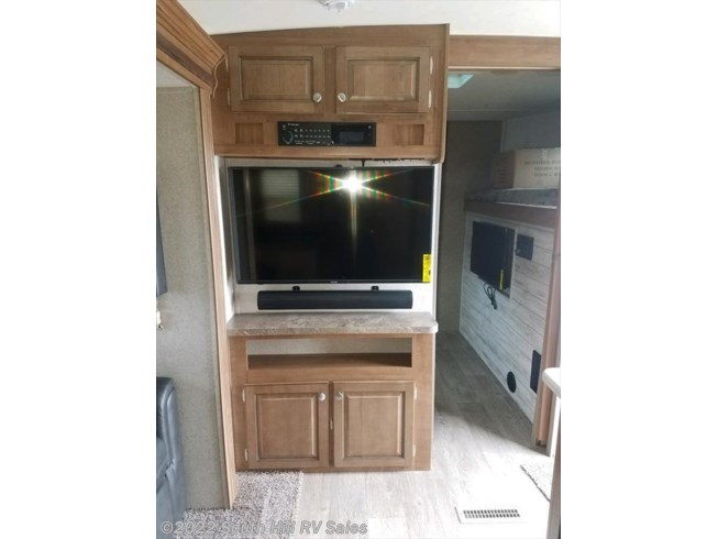 2019 Forest River Rockwood Windjammer 3006V