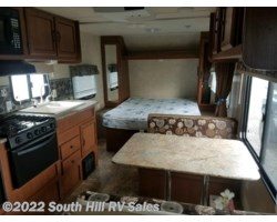 #4427A - 2014 Forest River Salem Cruise Lite 221RBXL