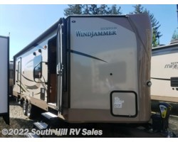 #4580 - 2019 Forest River Rockwood Windjammer 2618VC