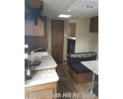 #4471A - 2016 Forest River Salem Cruise Lite 195BH