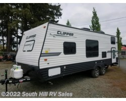 #4600 - 2019 Coachmen Clipper 21BH
