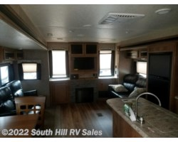 #4503 - 2018 Coachmen Catalina Legacy Edition 333RETSLE