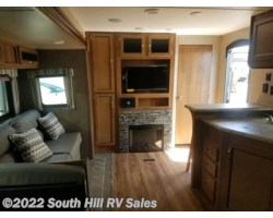 #4635 - 2019 Coachmen Catalina Legacy Edition 243RBSLE