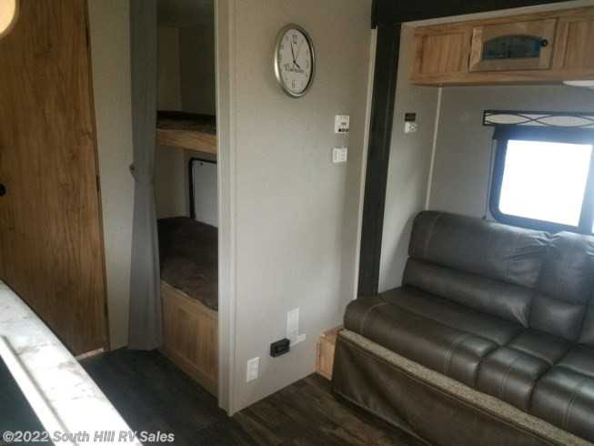 2019 Coachmen Freedom Express Pilot 20BHS