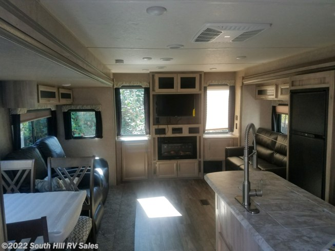 2019 Coachmen Catalina Legacy Edition 333RET