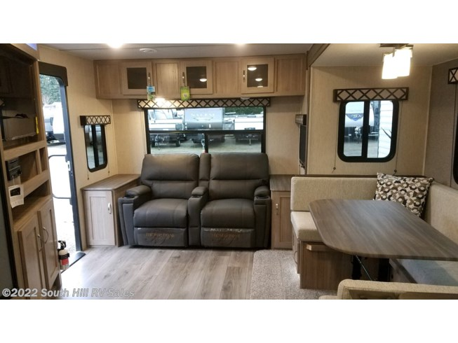 New 2020 Coachmen Freedom Express Liberty Edition 279RLDSLE available in Yelm, Washington