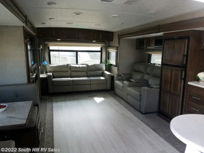2021 Rockwood Ultra Lite 2906RS by Forest River from South Hill RV Sales in Puyallup, Washington
