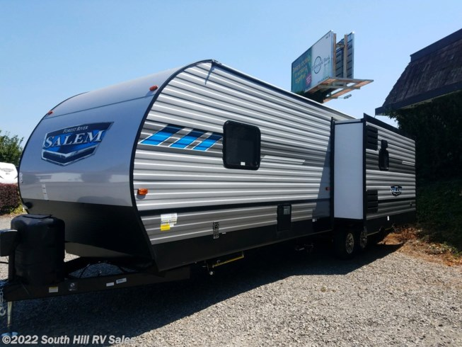2021 Salem 27REIS by Forest River from South Hill RV Sales in Puyallup, Washington