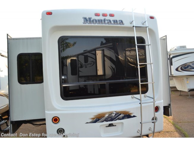 2011 keystone rv montana 3465sa for sale in southaven  ms