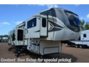 2018 Jayco North Point 381FLWS - New Fifth Wheel For Sale by Robin Morgan Nate Palmer in Southaven, Mississippi