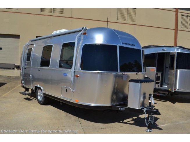 New 2019 Airstream Sport 22FB available in Southaven, Mississippi
