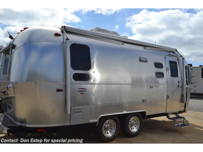 New 2019 Airstream International Signature 23CB available in Southaven, Mississippi