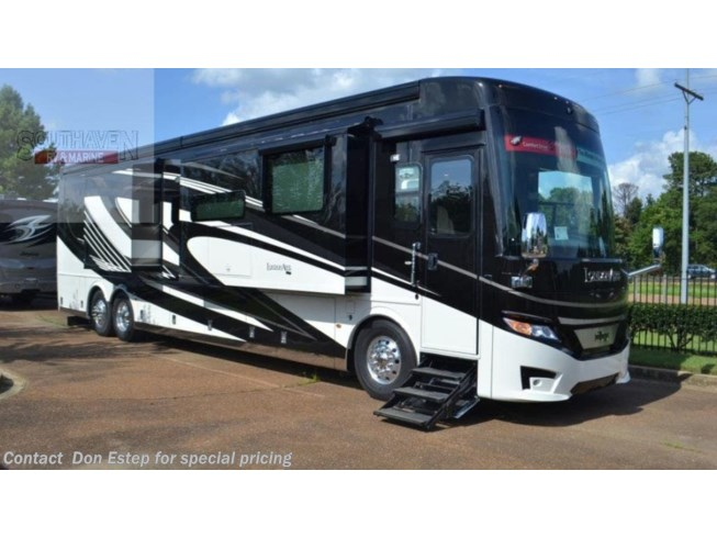 New 2020 Newmar London Aire 4543 available in Southaven, Mississippi