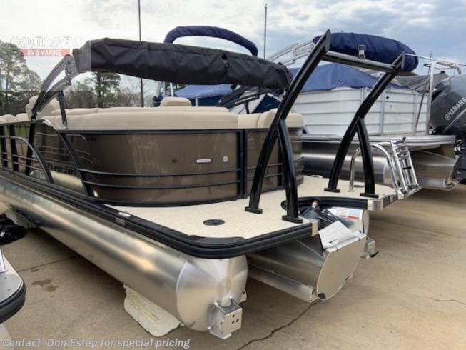 2019 Miscellaneous Berkshire Pontoons 25RFX STS 3.0 - New  For Sale by Don Estep in Southaven, Mississippi