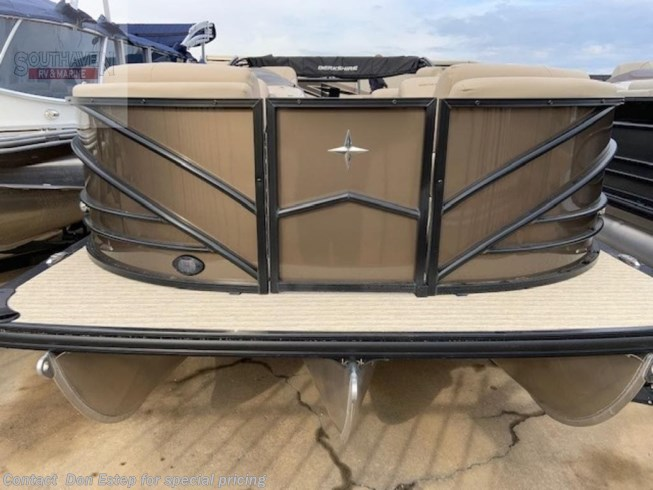 2019 Berkshire Pontoons 25RFX STS 3.0 by Miscellaneous from Don Estep in Southaven, Mississippi
