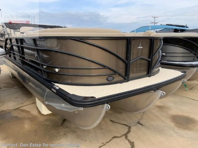 New 2019 Miscellaneous Berkshire Pontoons 25RFX STS 3.0 available in Southaven, Mississippi
