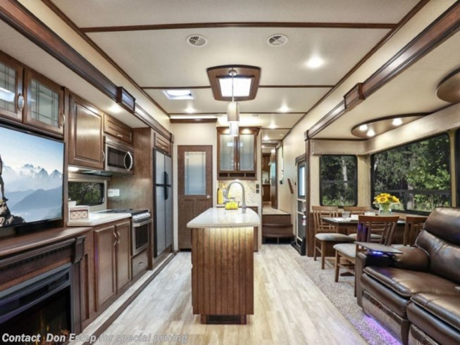 New 2020 Grand Design Solitude S-Class 2930RL available in Southaven, Mississippi