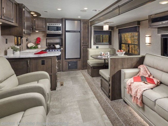New 2020 Jayco Jay Flight 34RSBS available in Southaven, Mississippi