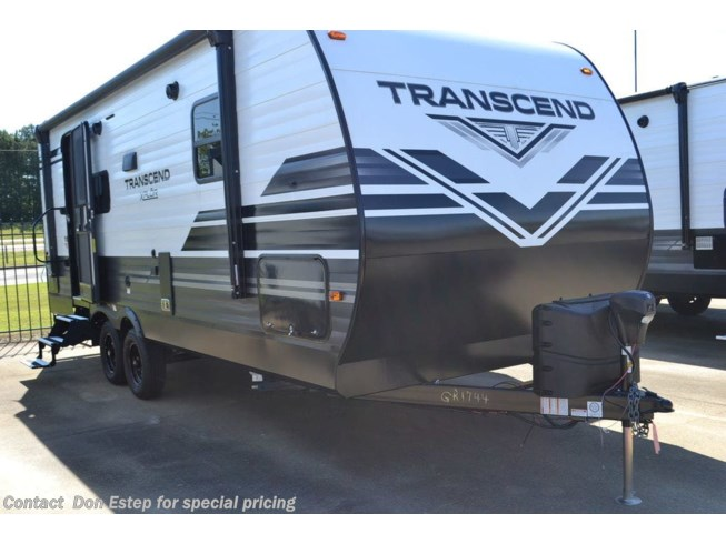New 2020 Grand Design Transcend Xplor 221RB available in Southaven, Mississippi