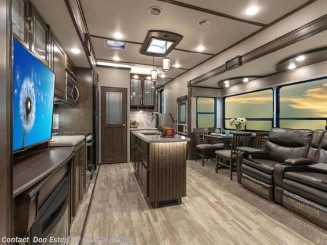 New 2020 Grand Design Solitude 3550BH / 3550BH-R available in Southaven, Mississippi
