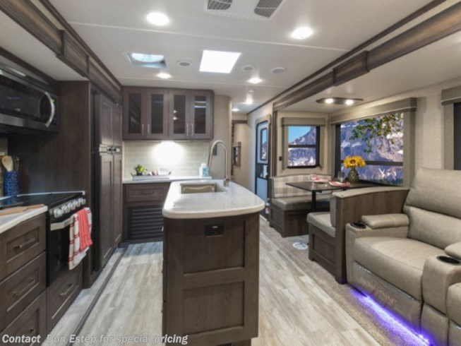 New 2020 Grand Design Reflection 312BHTS available in Southaven, Mississippi