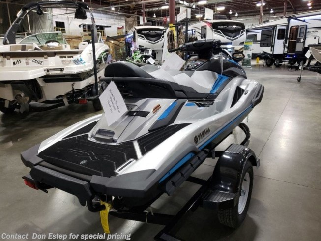2020 Yamaha Waverunners FX Cruiser HO by Miscellaneous from Don Estep  & Chip Grady in Southaven, Mississippi