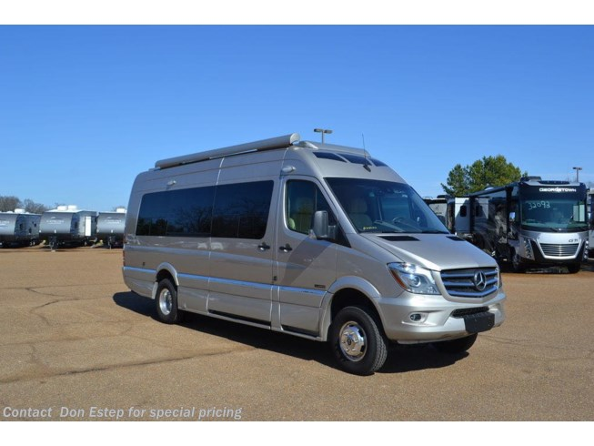 Used 2019 Roadtrek E-Trek XL 4X4 available in Southaven, Mississippi
