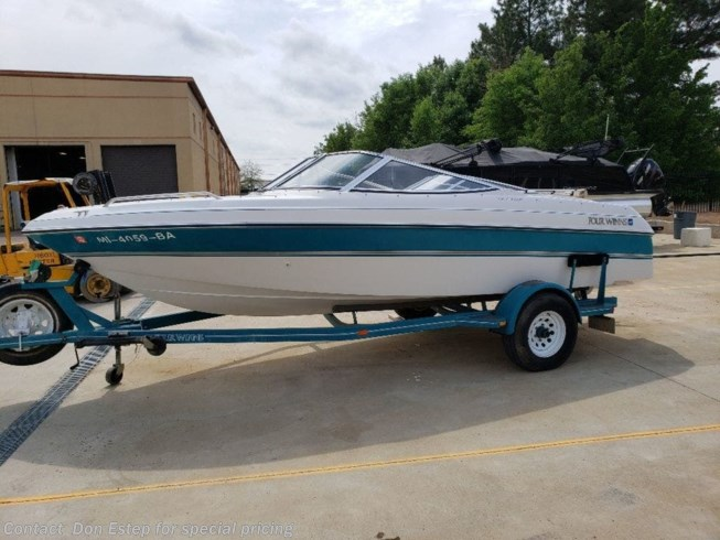 Used 1996 Four Winds Horizon 190 available in Southaven, Mississippi