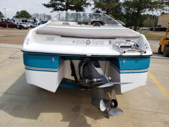 1996 Four Winds Horizon 190 - Used  For Sale by Don Estep  & Chip Grady in Southaven, Mississippi