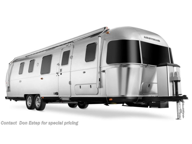New 2021 Airstream Classic 33 FB Front Queen available in Southaven, Mississippi