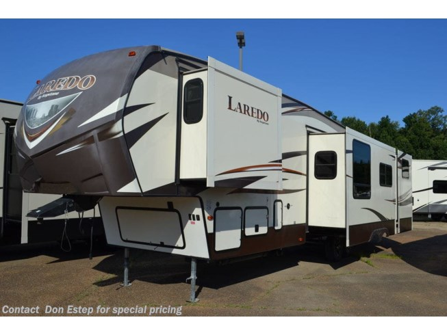 Used 2014 Keystone Laredo 335TG available in Southaven, Mississippi