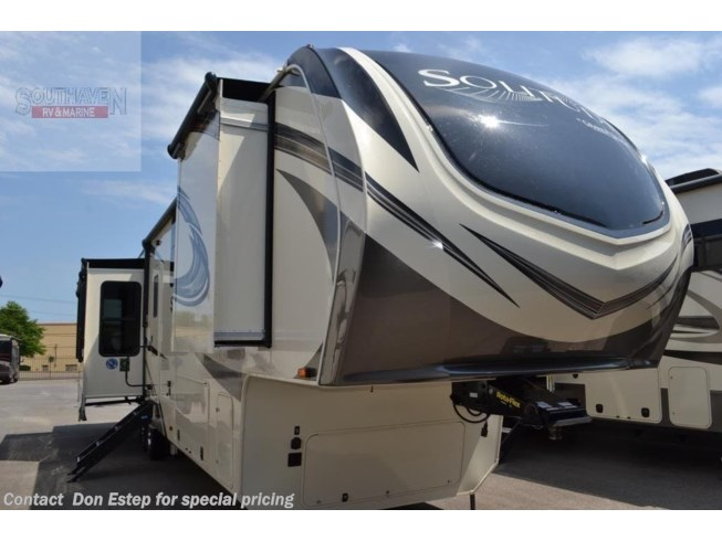 New 2020 Grand Design Solitude 372WB / 372WB-R available in Southaven, Mississippi